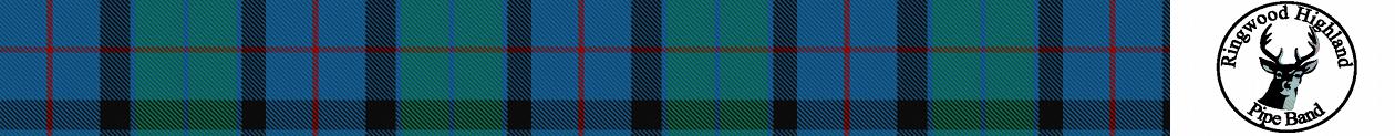 Ringwood Highland Pipe Band